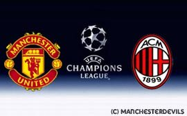 Preview : United - Milan AC