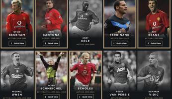 Envoyez nos joueurs vers le Hall of Fame de la Premier League !