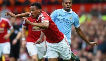 Report : United 0 City 0