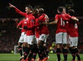 Report :  United 2 Cardiff 0