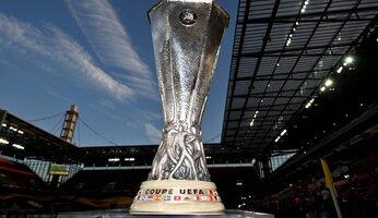 L'effectif pour l'Europa League connu