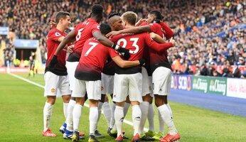 Leicester 0 Man Utd 1 : élisez votre MVP