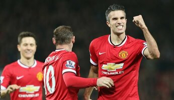 Report: United 3-0 Hull City