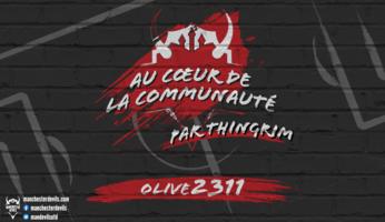 L'interview des membres : olive2311