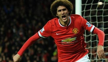 Report: United 2-1 Stoke