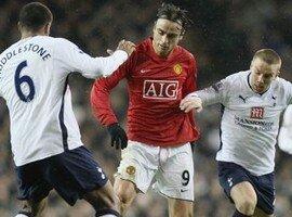 Réactions : United 5-2 Spurs