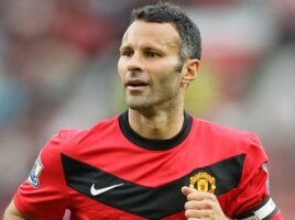 Giggs continuera dans le football