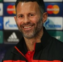 """Giggs : """"Pas des outsiders"""""""