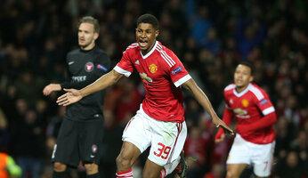 Report : United 5 FC Midtjylland 1
