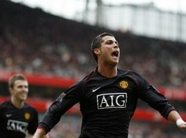 Ronaldo: objectif 30 buts