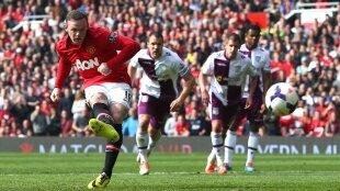 Réactions : United 4 Aston Villa 1