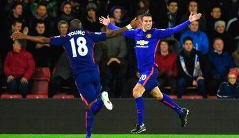 Report : Southampton 1 United 2