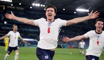 Euro 2020, quarts de finale : les Anglais montent en puissance