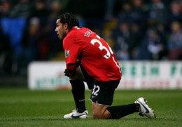 Report : Bolton 1 United 0