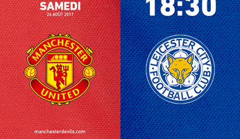 Preview : United vs Leicester