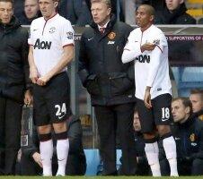 Réactions : Aston Villa 0 United 3