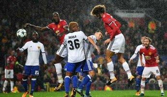 Report : United 3 FC Bâle 0