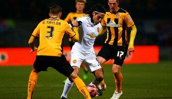Report : Cambridge 0 United 0