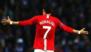 Ronaldo revient à Old Trafford