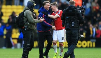 Réactions : Watford 1 United 2
