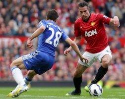Report : United 0 Chelsea 1