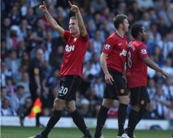 Report : West Brom 5 United 5