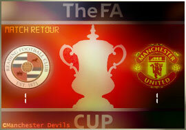 Preview : Reading - United