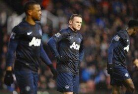 Report : Stoke 2 United 1