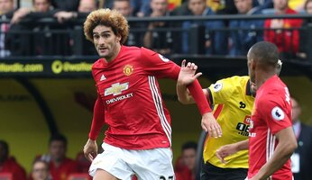 Réactions : Watford 3 Manchester United 1
