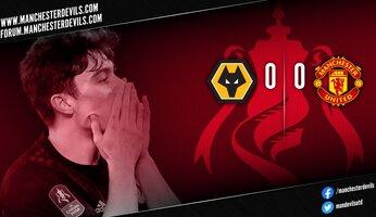 Wolverhampton 0-0 Manchester United : au bout de l'ennui