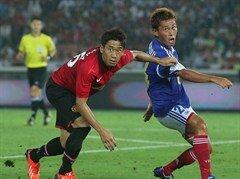 Réactions : Yokohama Marinos 3 United 2