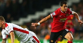 Report : MK Dons 4 United 0