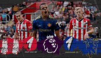 Southampton 1-1 Manchester United : United sur courant alternatif