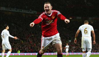 Report : United 2 Swansea 1