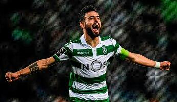 Le transfert de Bruno Fernandes officialisé demain ?