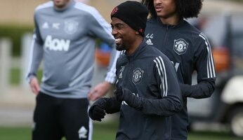 Angel Gomes quitte Manchester United
