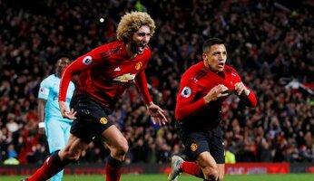 Man Utd 3 Newcastle 2 : crise et euphorie