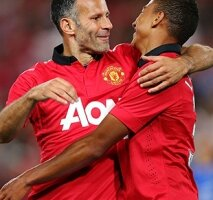 Report : A-League All Stars 1 United 5
