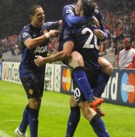 Réactions : Braga 1 United 3