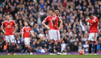 Réactions : Tottenham 3 Manchester United 0