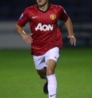 United rappelle James