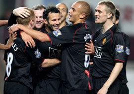 Report : Villa 1 United 4