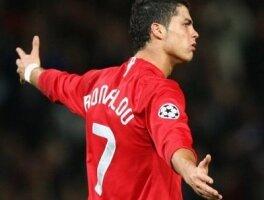 Ronaldo, du gamin de Madère au Real Madrid (Partie 2)