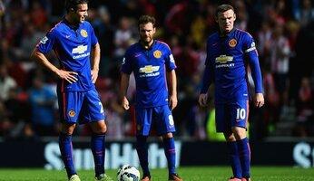 Report : Sunderland 1 United 1