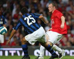 Report : United 2 Inter 3