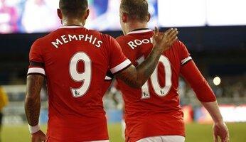 Report : United 3 San José 1