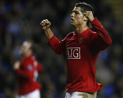 Ronaldo veut gagner au Camp Nou