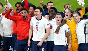 Euro 2020, demi-finales : les Anglais en finale, de Gea à la trappe
