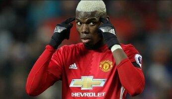 Paul Pogba, star du football ou d'Instagram?