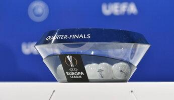Europa League : face à Grenade en quarts